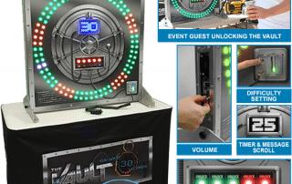The Vault Arcade Game